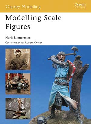 Modelling Scale Figures Box Front