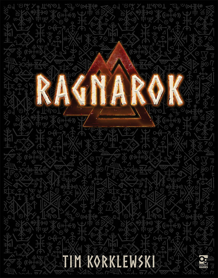 Ragnarok Game Box