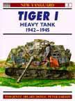 Tiger 1 Heavy Tank 1942-45 Box Front