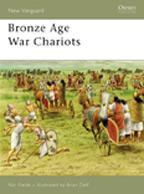 Bronze Age War Chariots Box Front