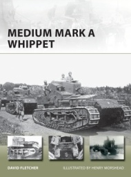 Medium Mark A Whippet Box Front