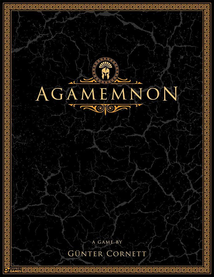 Agamemnon Box Front