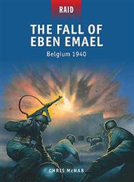 The Fall Of Eben Emael - Belgium 1940 Box Front
