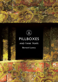 Pillboxes And Tank Traps Box Front