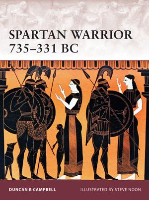 Spartan Warrior 735-331 Bc Box Front