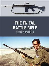 The Fn Fal Battle Rifle Box Front