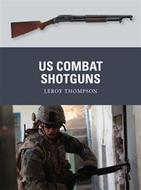 Us Combat Shotguns Box Front