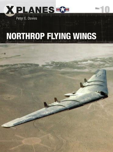 Northrop Flying Wings Game Box
