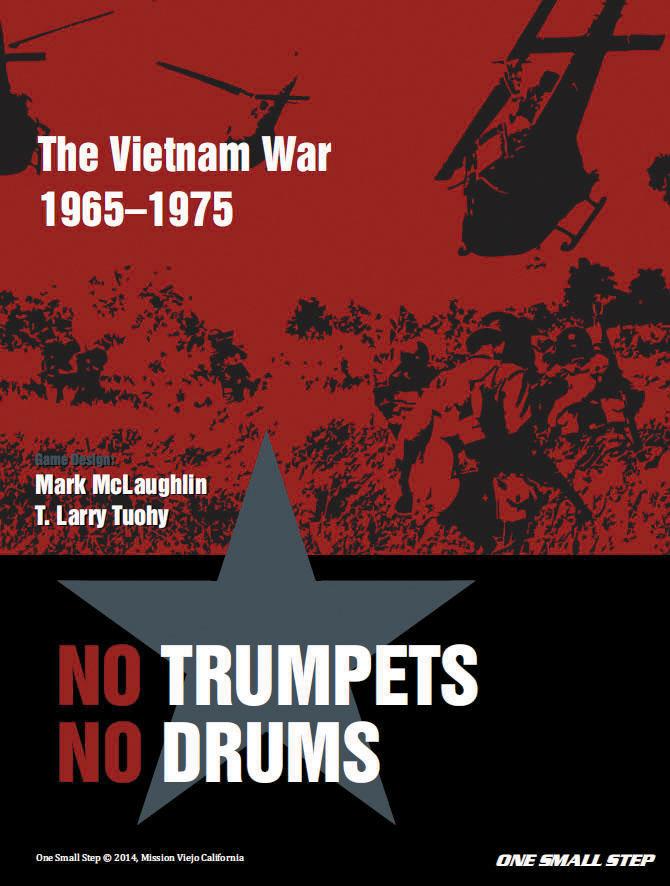 No Trumpets No Drums Box Front