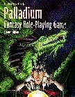 Palladium Fantasy Rpg Box Front