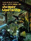 Rifts Rpg: World Book 10 Juicer Uprising Box Front