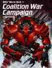 Rifts Rpg: World Book 11 Coalition War Campaign Box Front