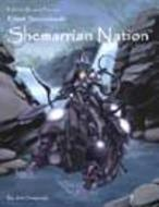 Rifts Rpg: Sourcebook Shemarrian Nation Box Front