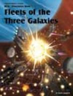 Rifts Rpg: Dimension Book 13 Fleets Of The Three Galaxies Box Front