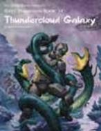 Rifts Rpg: Dimension Book 14 Thundercloud Galaxy Box Front