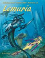 Rifts Rpg: World Book 32 Lemuria Box Front