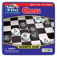 Take N Play Anywhere: Chess Box Front