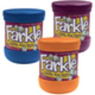 Farkle Dice Cup (display 6) Box Front