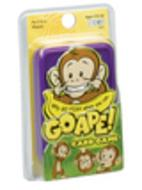 Go Ape! Card Game Box Front