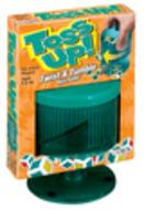 Twist And Tumble: Toss Up! Dice Game Box Front