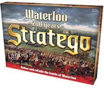 Stratego Waterloo Box Front
