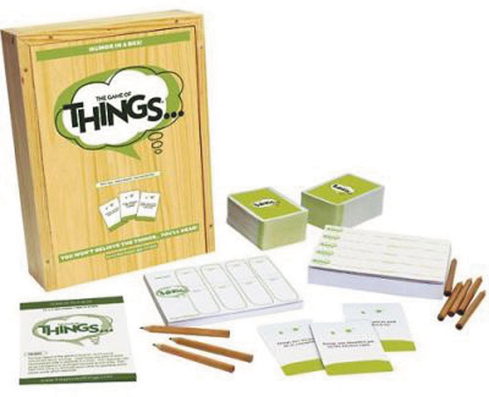 Game Of Things Box Front