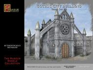 Gothic City Building Small Set 2 Box Front