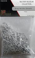 Small Grey Bricks Box Front