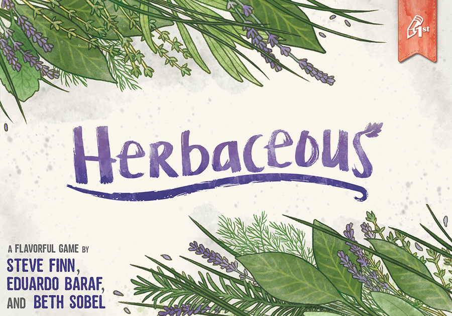 Herbaceous Box Front