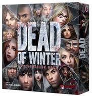 Dead Of Winter Box Front