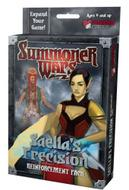 Summoner Wars: Saellas Precision Box Front