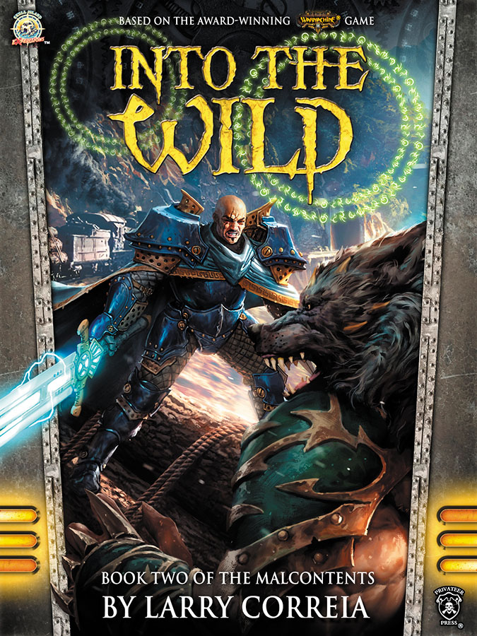 Skull Island Expeditions: The Malcontents - Into The Wild, Book 2 Box Front