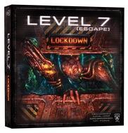 Level 7 [escape]: Lockdown Box Front
