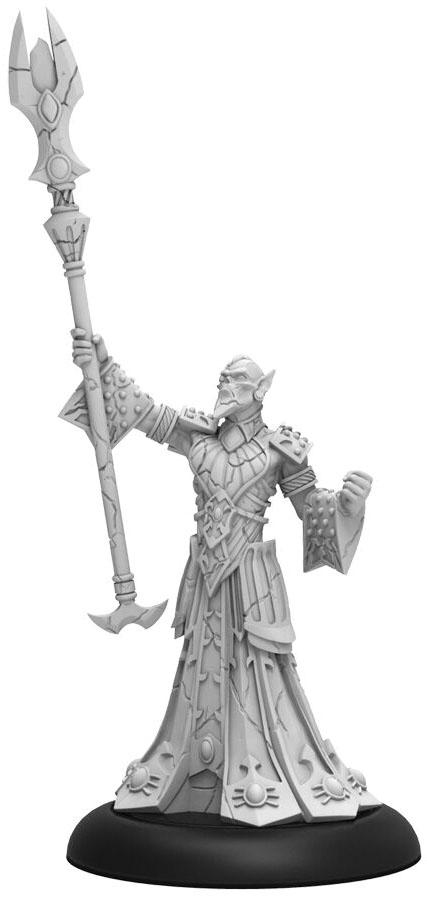 Hordes: Skorne Immortal Vessel Solo (resin And White Metal) Game Box