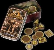Iron Kingdoms Full Metal Fantasy Rpg: Game Token Set Box Front