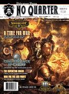 No Quarter Magazine #47 Box Front