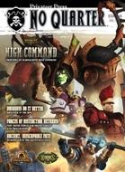 No Quarter Magazine #49 Box Front