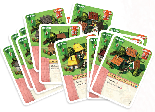 Imperial Settlers: In Store Event Kit Box Front