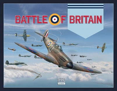 Battle Of Britain Box Front