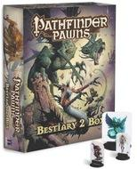 Pathfinder Rpg: Pawns - Bestiary 2 Box Box Front