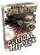 Pathfinder Rpg: Critical Hit Deck (revised Edition) Box Front