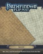 Pathfinder Rpg: Flip-mat - Basic (revised Edition) Box Front