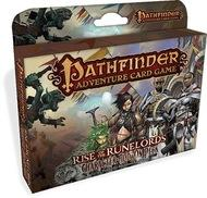 Pathfinder Adventure Card Game: Rise Of The Runelords Character Add-on Deck Box Front