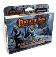 Pathfinder Adventure Card Game: The Skinsaw Murders Adventure Deck Box Front