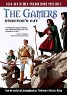 The Gamers: Directors Cut Dvd Box Front