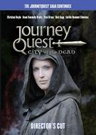 Journey Quest: City Of The Dead Dvd (director`s Cut) Box Front
