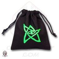 Dice Bag: Call Of Cthulhu Black Box Front