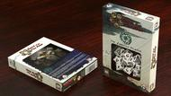 Legend Of The Five Rings: Imperial Families Dice Set (10) Box Front