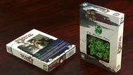Legend Of The Five Rings: Mantis Clan Dice Set (10) Box Front