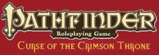 Pathfinder Curse Of The Crimson Throne Dice Set (7) Box Front
